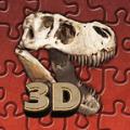 3D恐龙拼图 Mod