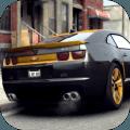 Camaro Drift Driving Simulator