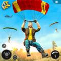 Battle of Unknown Squad Battleground Survival Game
