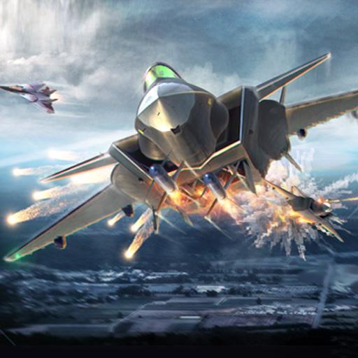 《现代空战3D》重磅来袭