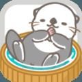 Rakko Ukabe - Let's call cute sea otters!