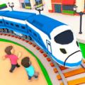 放置观光火车 Mod
