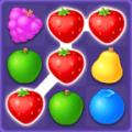 Funny Fruit Splash
