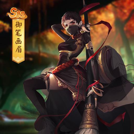 《忍者学园》新版本新增英雄大揭露(二)