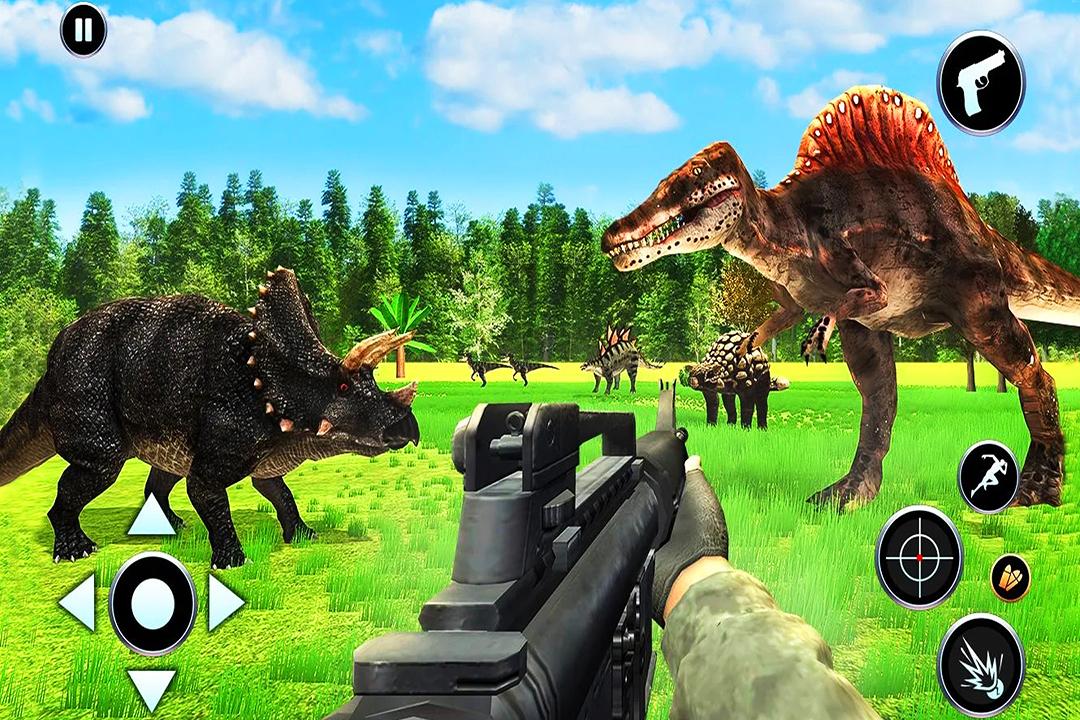 救援恐龙(图2)