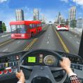 Bus Simulator Game *