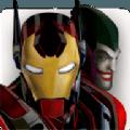 钢铁蝙蝠侠崛起