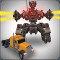 未来机器人战争2017