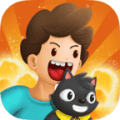 Cats & Cosplay: Epic Tower Defense Fighting Game