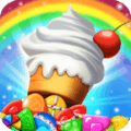 Cookie Jelly Match