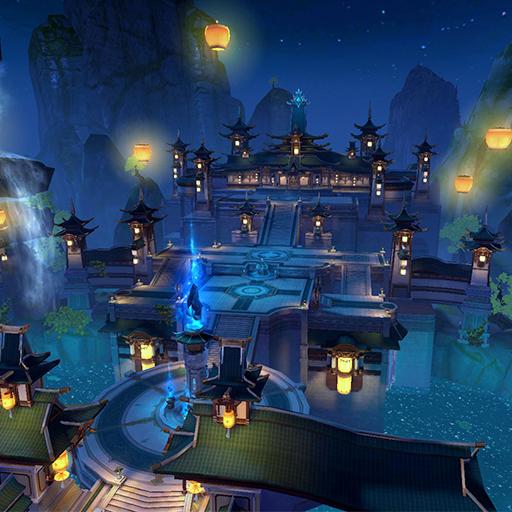 千年之后邪魔再临 《太古神王2》游戏世界观曝光