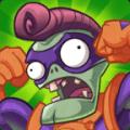 植物大战��力僵尸:英雄