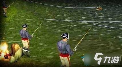 《魔兽世界怀旧服》钓鱼1-300攻略 速成技巧分享