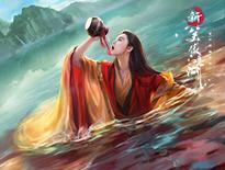 《新笑傲江湖》聆听配音老师们用声音诠释这个江湖