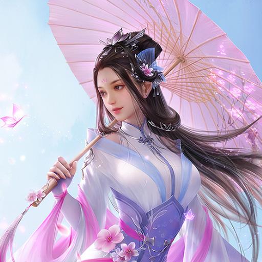 《睡袍女汉子》风月宝鉴-广纳四方战姬