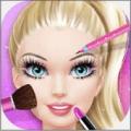 芭比公主爱化妆