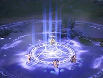 《新神魔大陆》牧师双转职技能实录下身缠绕而去曝光