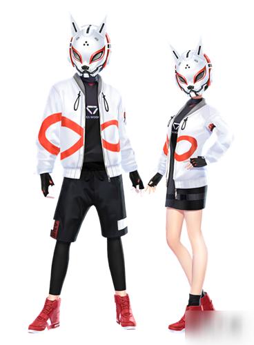 《QQ飞车手游》狐之假面套装怎么获取 狐之假面套装获取攻略