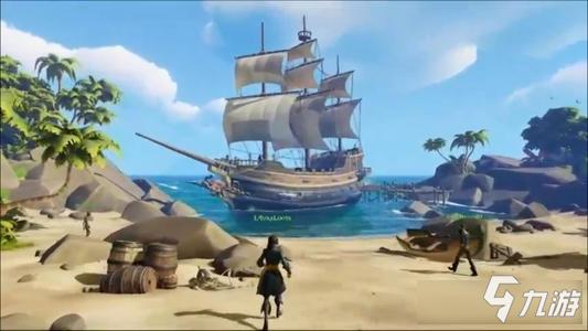 《盗贼之海》钓登岛鱼在哪里 盗贼之@海登岛鱼在哪钓