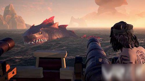 《盗贼之海》新手宝藏任务怎么做 新手宝藏任务完成流程攻略