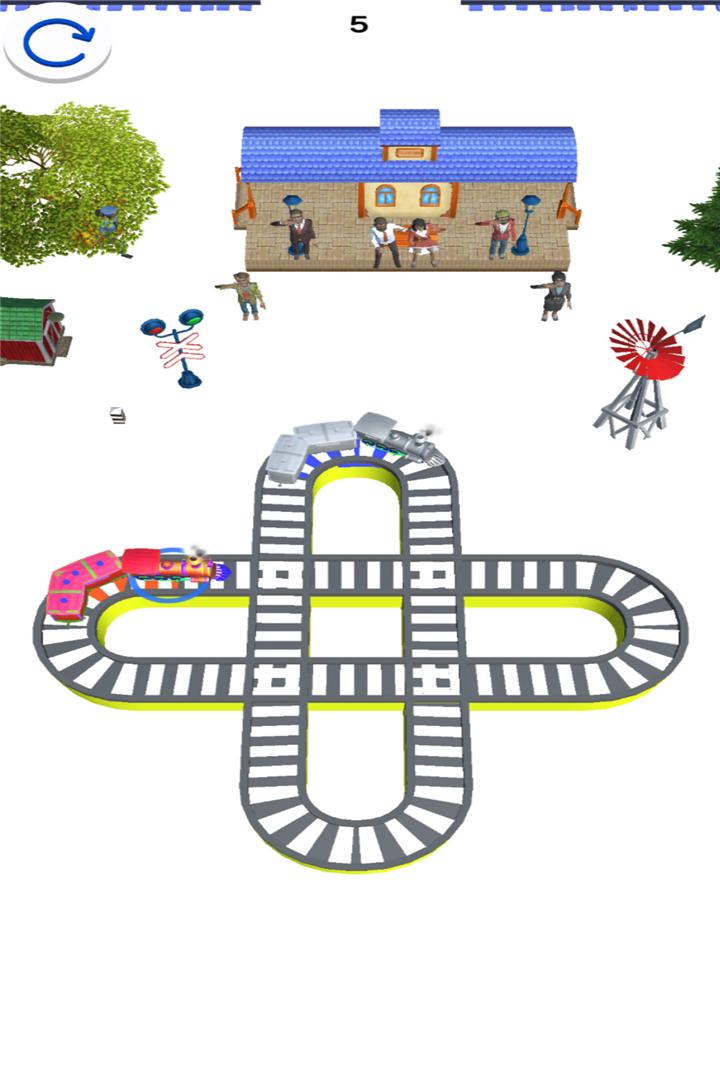 欢乐火车大冒险(图4)
