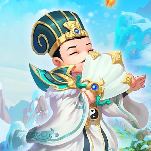 《糖水三国》Q版三国放置手游7.17不删档开启