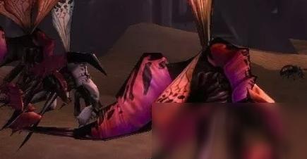 《魔兽世界》怀旧服安其拉废墟佐拉钉刺者怎么样属性图鉴介绍