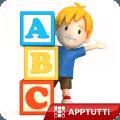 学习字母游戏