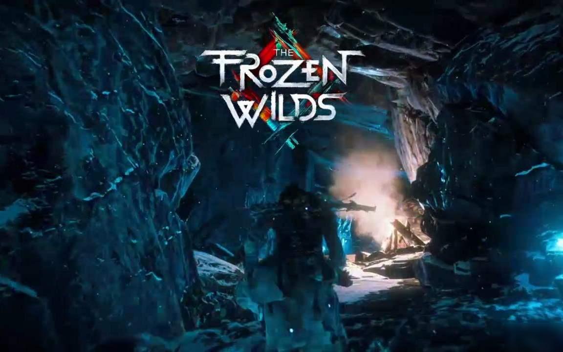 《地平线零之曙光》怎么进入冰尘雪野 进入冰尘雪野方法技巧攻略