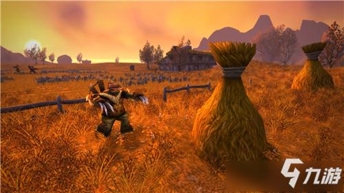 《魔兽世界怀旧服》林吉之斧怎么获得 林吉之斧获得方法分享