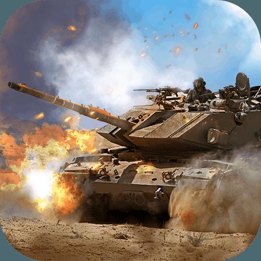 模拟直升飞机大战坦克