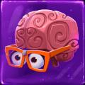 异形果冻:大脑